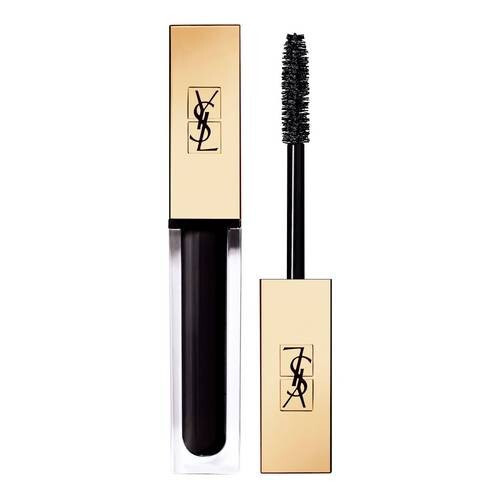 Yves Saint Laurent Řasenka pro prodloužení, natočení a objem (Vinyl Couture Mascara) 6,7 ml N°1 - BLACK - I'M THE CLASH