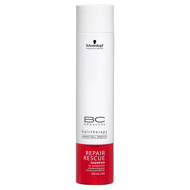 Schwarzkopf Professional Regenerační šampon Repair Rescue (Shampoo for Damaged Hair) 250 ml