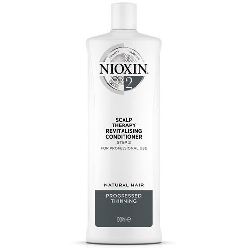 Nioxin Revitalizer na jemné a rednúce vlasy System 2 (Conditioner System 2 ) 300 ml
