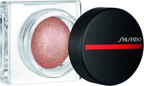 Shiseido Rozjasňovač na oči a tvár (Makeup Aura Dew Face, Eyes, Lips ) 7 g 01 Lunar (Silver)
