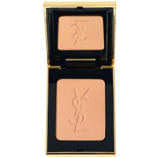 Yves Saint Laurent Matující kompaktní pudr (Poudre Compact Radiance) 9 g N° 4 Pink Beige