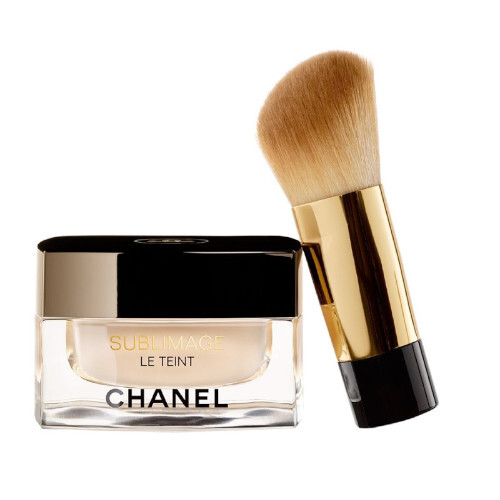 Chanel Rozjasňujúci krémový make-up Sublimage Le Teint (Ultimate Radiance Generating Cream Foundation) 30 g 40 Beige