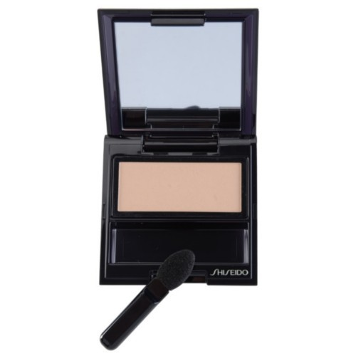 Shiseido Rozjasňující oční stíny (Luminizing Satin Eye Color) 2 g GR 712 Kombu