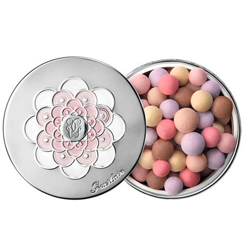Guerlain Rozjasňující perly (Météorites Light Revealing Pearls Of Powder) 25 g 3 Medium