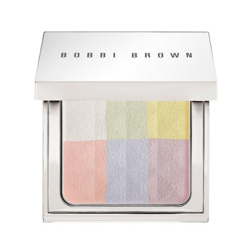 Bobbi Brown Rozjasňujúci púder (Brightening Finishing Powder) 6,6 g Bronze Glow