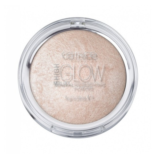 Catrice Rozjasňujúci Púder High Glow Mineral (Highlighting Powder) 8 g 010 Light Infusion