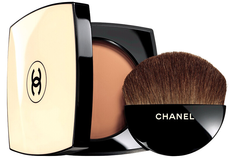 Chanel Rozjasňujúci púder Les Beiges SPF 15 (Healthy Glow Sheer Powder) 12 g 30