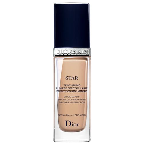 Dior Radiance Liquid Makeup SPF 30 (Diorskin Star Studio Make-up) 30 ml 023 Pêche