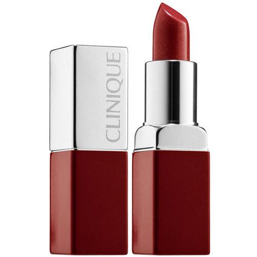 Clinique Ruj + bază Clinique Pop (Lip Colour + Primer) 3,9 g 17 Mocha Pop