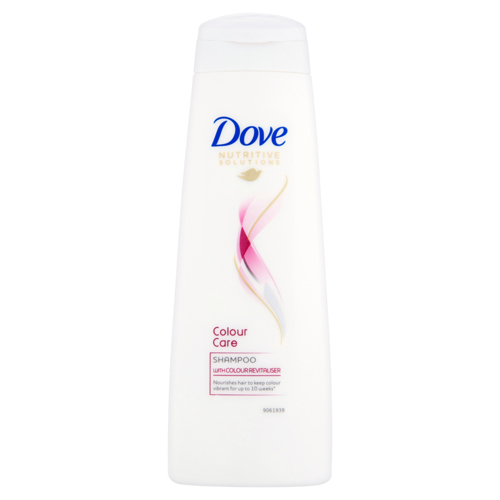 Dove Šampon na barvené vlasy Nutritive Solutions Colour Care Shampoo 400 ml