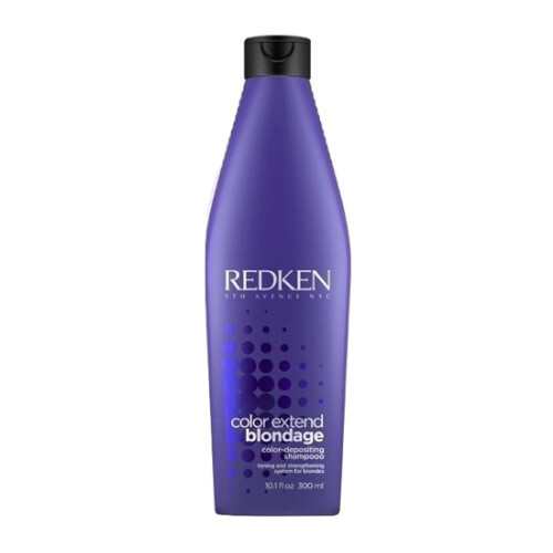 Redken Šampon neutralizující žluté tóny vlasů Color Extend (Blondage Shampoo) 300 ml