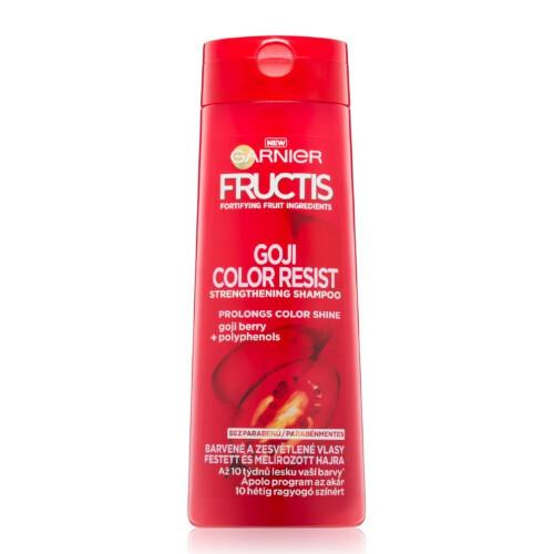 Garnier Šampon pro barvené vlasy Goji Color Resist 400 ml