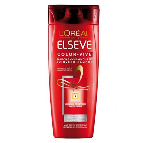 Loreal Paris Šampon pro barvené vlasy Color Vive 250 ml