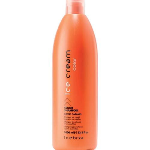 Inebrya Šampon pro barvené vlasy Ice Cream Color (Color Shampoo) 300 ml