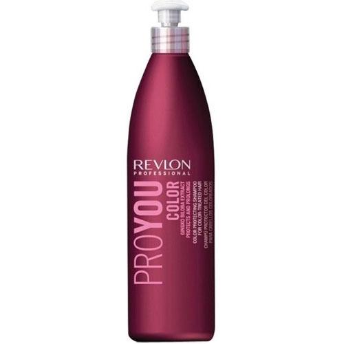 Revlon Professional Šampon pro barvené vlasy Pro You Color (Shampoo) 350 ml