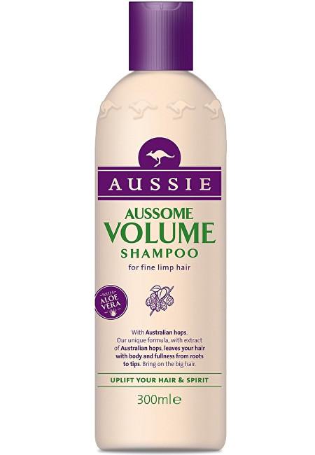 Aussie Šampon pro jemné a zplihlé vlasy Aussome Volume (Shampoo) 300 ml