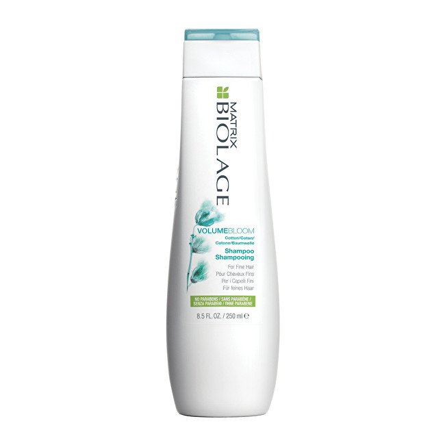Biolage Šampon pro jemné vlasy bez objemu (Volumebloom Shampoo) 250 ml