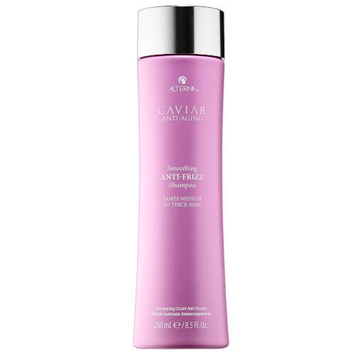 Alterna Šampon pro nepoddajné a krepaté vlasy Caviar Anti-Aging (Smoothing Anti-Frizz Shampoo) 250 ml