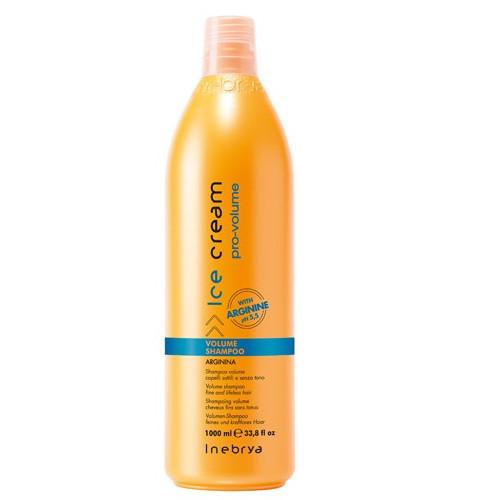 Inebrya Šampon pro objem na jemné vlasy Ice Cream Pro-Volume (Volume Shampoo) 300 ml