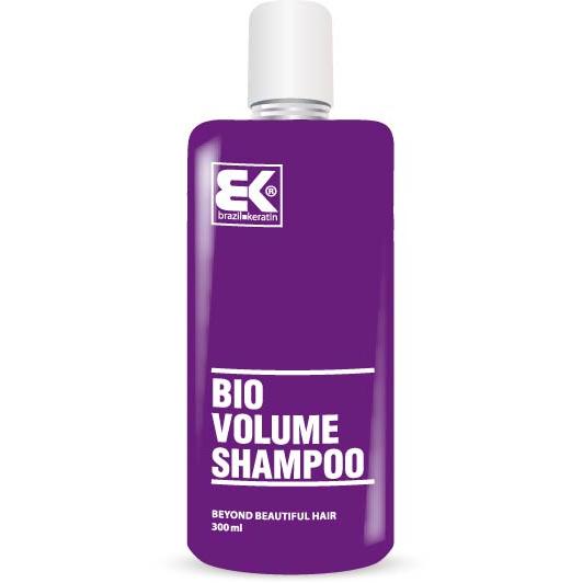 Brazil Keratin Šampon pro objem vlasů (Shampoo Volume Bio) 300 ml