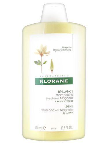 Klorane Šampón pre lesk vlasov Magnolia (Shine Shampoo With Magnolia ) 400 ml