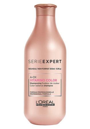 Loreal Professionnel Șamponpentru protecția culorii Série Expert (A-OX Vitamino Color) 300 ml