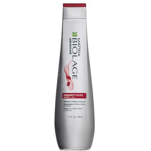 Matrix Šampon pro poškozené vlasy Biolage Repairinside (Shampoo) 250 ml