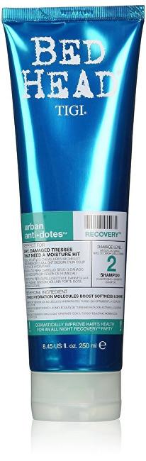 Tigi Šampon pro suché a poškozené vlasy Bed Head Urban Anti+Dotes Recovery (Shampoo) 250 ml