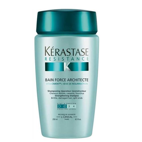 Kérastase Resistance Bain Force Architecte Shampoo síla 1-2 250 ml
