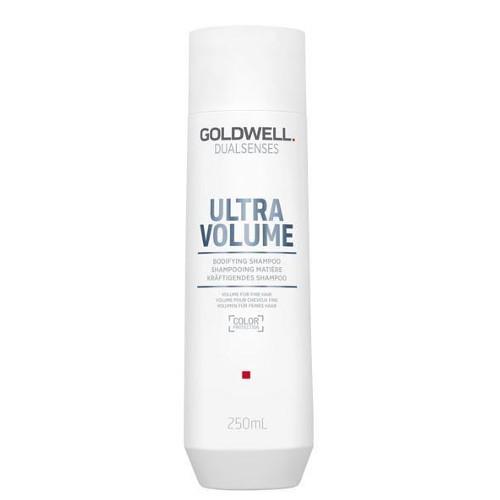 Goldwell Šampon pro větší objem Dualsenses Ultra Volume (Bodifying Shampoo) 250 ml