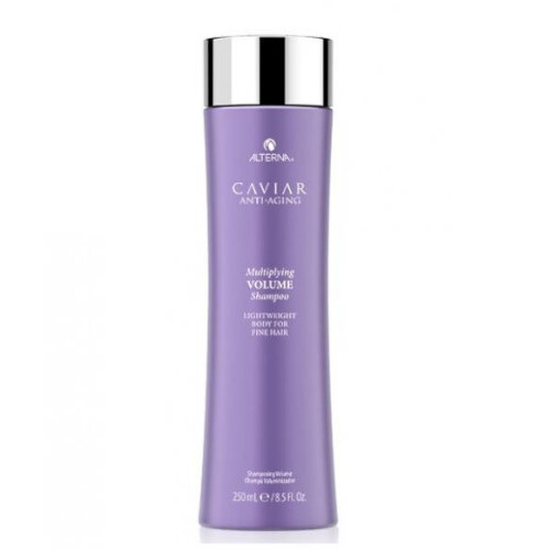 Alterna Šampon pro větší objem jemných vlasů Caviar Anti-Aging (Multiplying Volume Shampoo) 250 ml