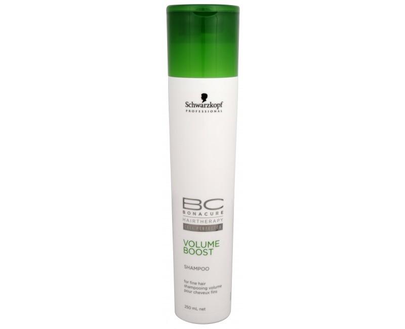 Fotografie Schwarzkopf Professional Šampon pro více objemu (Volume Boost Shampoo)