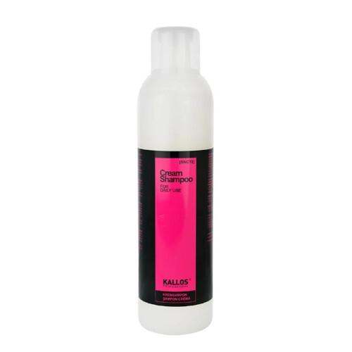 Kallos Šampon pro všechny typy vlasů (Cream Shampoo) 700 ml