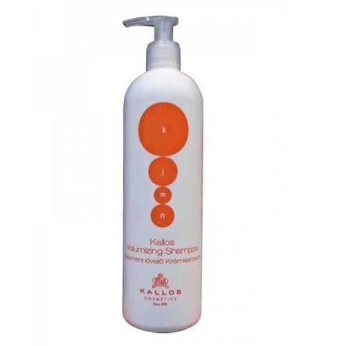 Kallos Šampón pre zväčšenie objemu vlasov (Volumizing Shampoo) 1000 ml