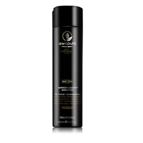 Paul Mitchell Šampon proti krepatění vlasů Awapuhi (Wild Ginger Mirrorsmooth Shampoo) 250 ml