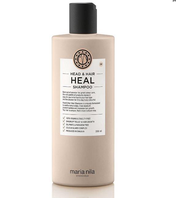 Maria Nila Šampon proti lupům a vypadávání vlasů Head & Hair Heal (Shampoo) 100 ml
