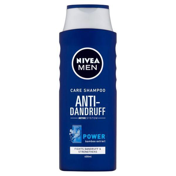 Nivea Șampon anti-mătreață pentru bărbați 250 ml