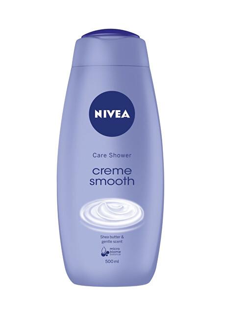 Nivea Sprchový gel Creme Smooth 250 ml