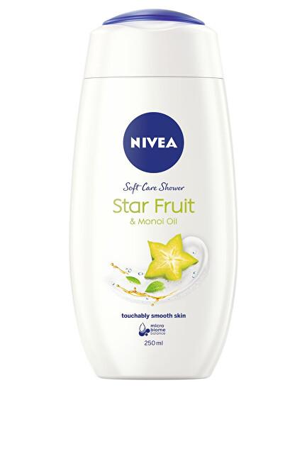 Nivea Sprchový gél Starfruit 500 ml