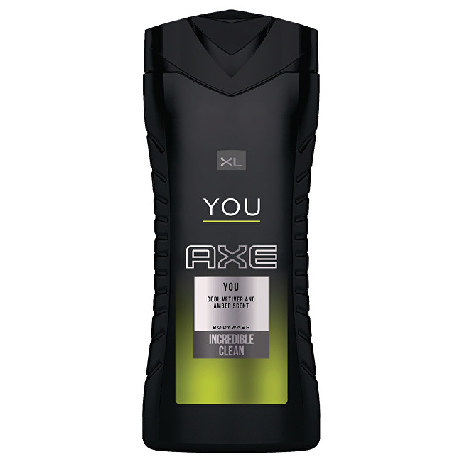 Axe Sprchový gél You (Shower Gel) 400 ml