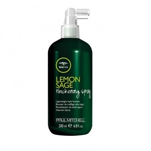 Paul Mitchell Sprej na vlasy pro objem od kořínků Tea Tree Lemon Sage Thickening Spray 75 ml
