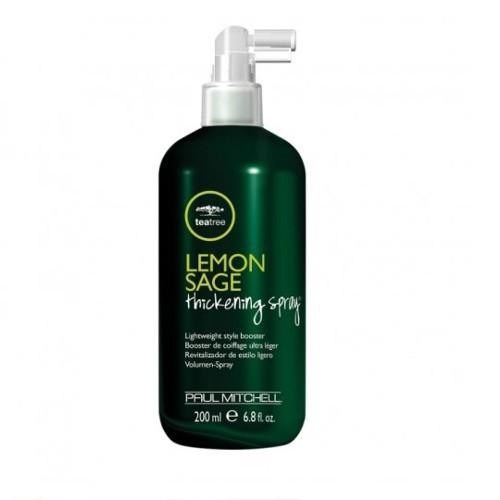 Paul Mitchell Sprej na vlasy pro objem od kořínků Tea Tree Lemon Sage (Thickening Spray) 75 ml