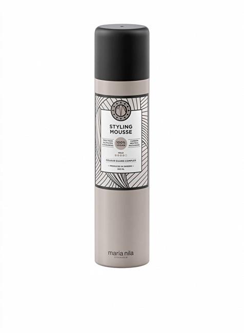 Maria Nila Stylingová pěna pro objem vlasů Style & Finish (Styling Mousse) 100 ml