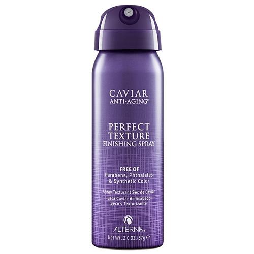 Alterna Suchý multifunkční sprej Caviar (Perfect Texture Finishing Spray) 184 g