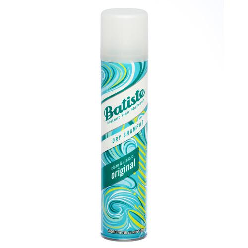 Batiste Dry Shampoo Clean & Classic Original suchý šampon na vlasy 50 ml