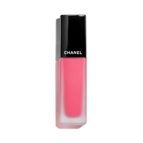 Chanel Tekutý rúž s matným efektom Rouge Allure Ink (Liquid Lip Color) 6 ml 140 Amoureux