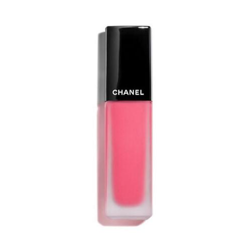 Chanel Tekutá rtěnka s matným efektem Rouge Allure Ink (Liquid Lip Color) 6 ml 148 Libéré