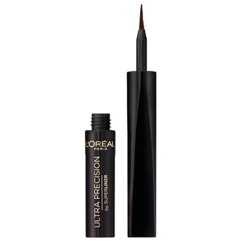 L´Oréal Paris Tekuté linky Super Liner Ultra Precision 6 ml Black