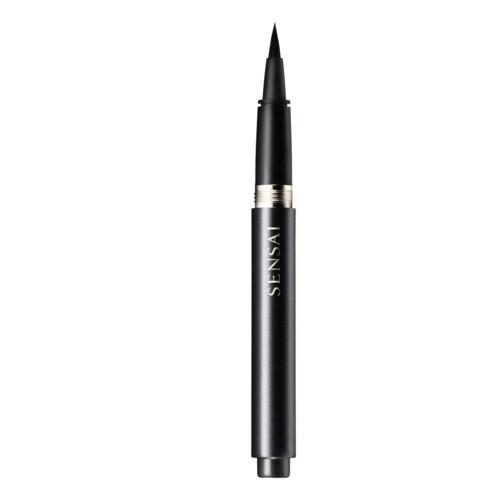 Sensai Tekuté oční linky - náhradní náplň (Eyeliner) 0,5 ml Black