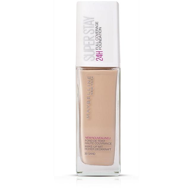 Maybelline Tekutý krycí make-up SuperStay 24H (Superstay 24hour Foundation) 30 ml 30 Sand